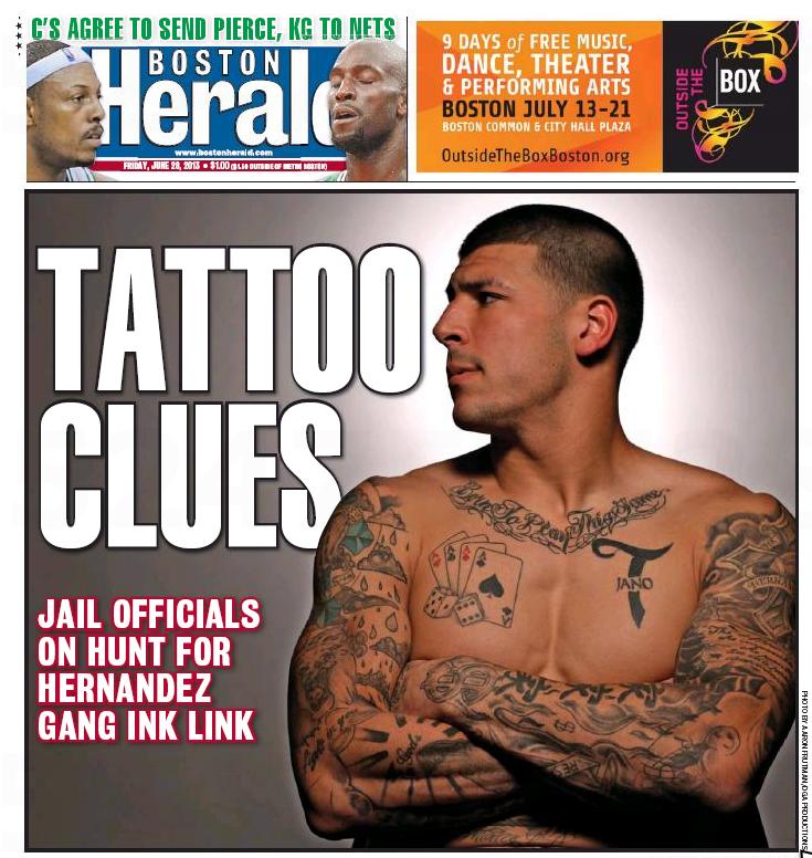 Felix Hernandez Arm Tattoo