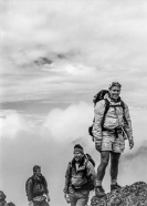 Lynde-Climbing